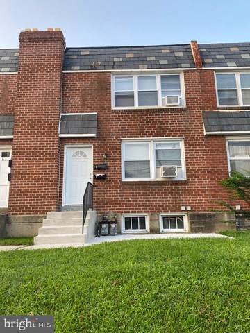 7120 Clinton Road, UPPER DARBY, PA 19082 (#PADE531074) :: Nexthome Force Realty Partners