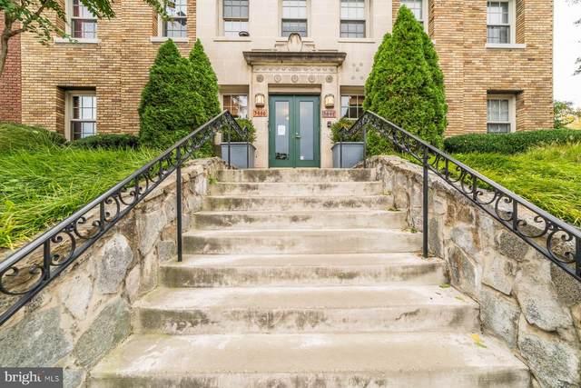 3446 Connecticut Avenue NW #205, WASHINGTON, DC 20008 (#DCDC495266) :: Bic DeCaro & Associates
