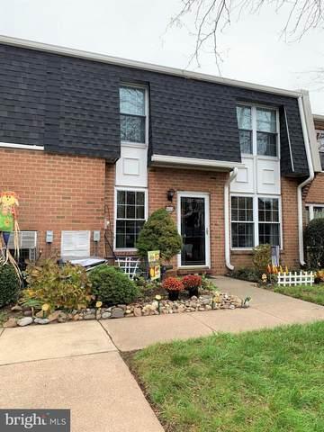 1012 Harbour Drive, PALMYRA, NJ 08065 (MLS #NJBL385622) :: Jersey Coastal Realty Group