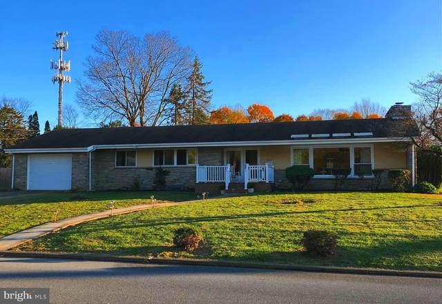 3611 Brookfield Road, HARRISBURG, PA 17109 (#PADA127454) :: Flinchbaugh & Associates