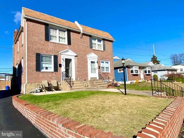 623 17TH Avenue, PROSPECT PARK, PA 19076 (#PADE531084) :: The Matt Lenza Real Estate Team