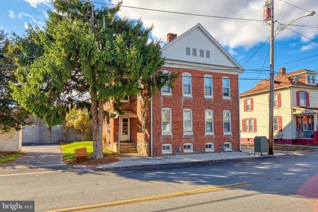 515 Stock Street, HANOVER, PA 17331 (#PAYK148644) :: The Heather Neidlinger Team With Berkshire Hathaway HomeServices Homesale Realty