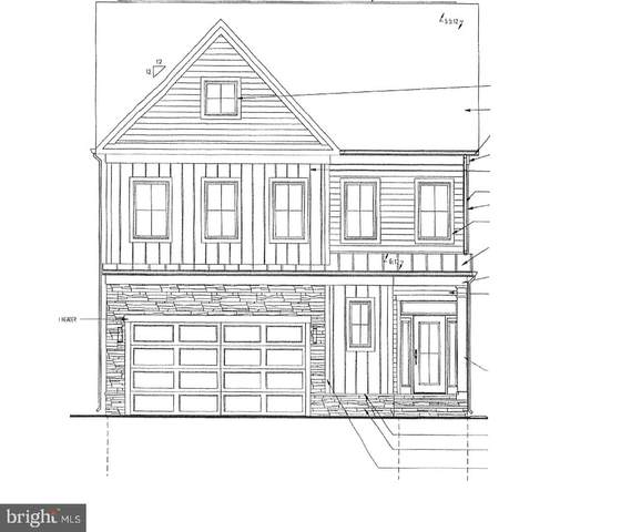11006 Stillwater Avenue, KENSINGTON, MD 20895 (#MDMC733214) :: The Redux Group