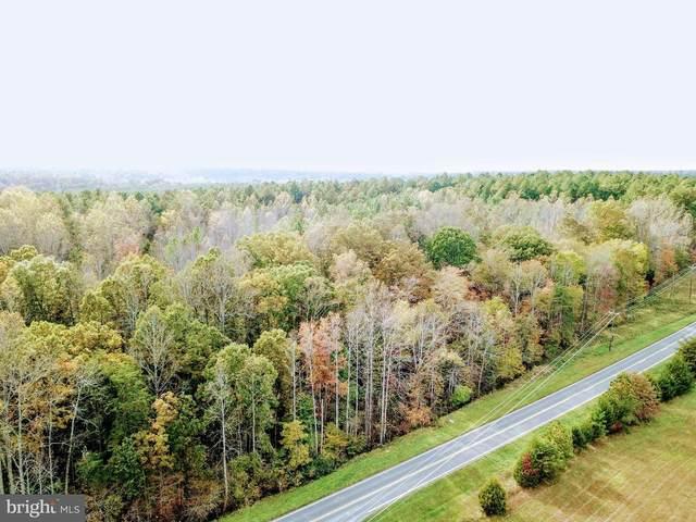 0 Thomas Jefferson Parkway, PALMYRA, VA 22963 (#VAFN100926) :: The Redux Group