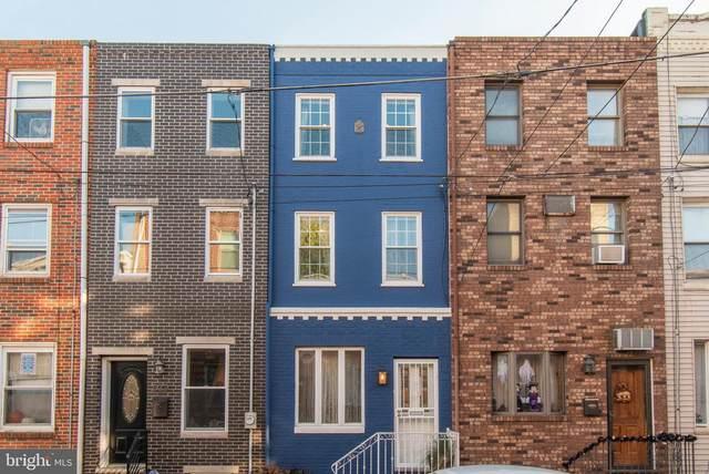 534 Manton Street, PHILADELPHIA, PA 19147 (#PAPH952158) :: Nexthome Force Realty Partners