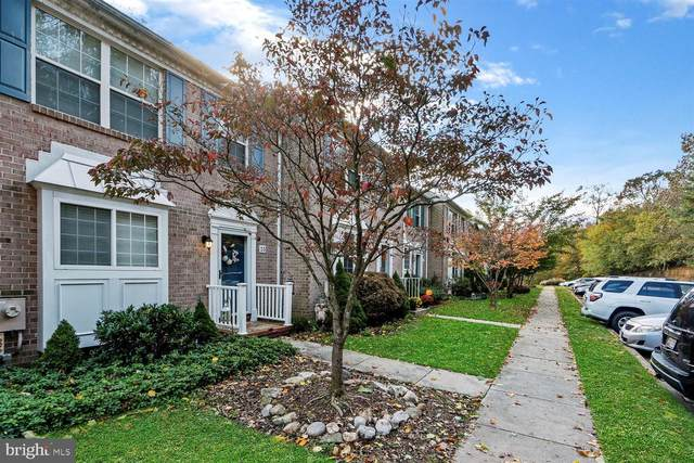 33 Cedar Chip Court, BALTIMORE, MD 21234 (#MDBC511946) :: Great Falls Great Homes