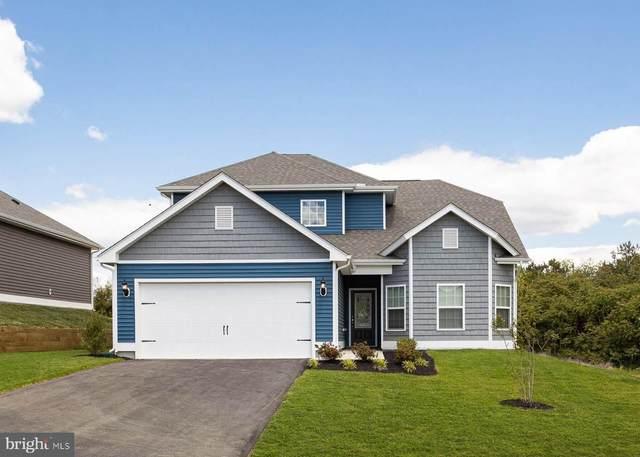 TBD Lot 197 Brookwood Drive, BOWLING GREEN, VA 22427 (#VACV123130) :: The Riffle Group of Keller Williams Select Realtors