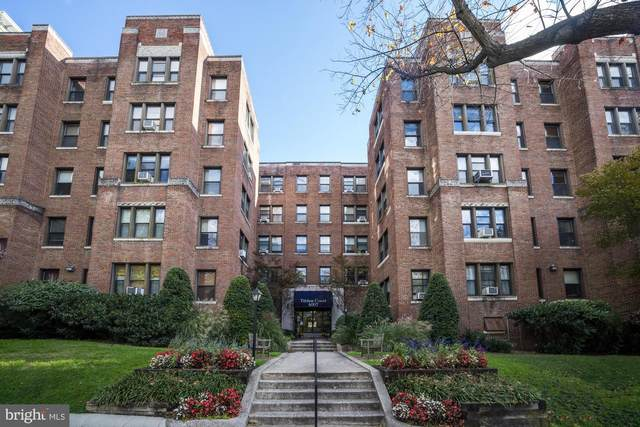 4007 Connecticut Avenue NW #404, WASHINGTON, DC 20008 (#DCDC495290) :: Great Falls Great Homes
