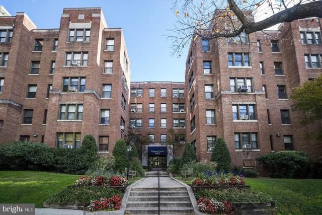 4007 Connecticut Avenue NW #404, WASHINGTON, DC 20008 (#DCDC495290) :: Gail Nyman Group