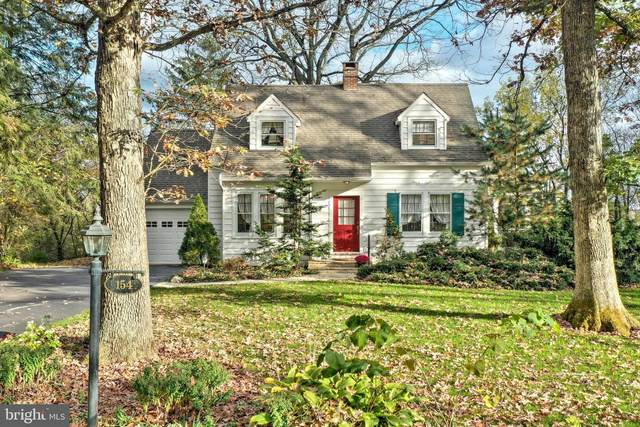 154 Doubleday Avenue, GETTYSBURG, PA 17325 (#PAAD113906) :: Flinchbaugh & Associates