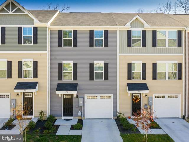 342 Sage Circle, WINCHESTER, VA 22603 (#VAFV160708) :: Great Falls Great Homes