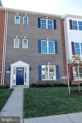1011 Rye Dr., LA PLATA, MD 20646 (#MDCH219118) :: The Redux Group