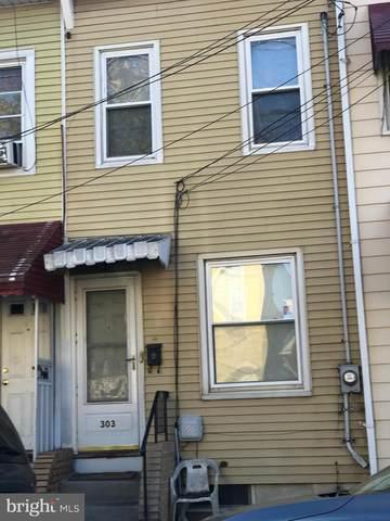 303 Ashmore Avenue, TRENTON, NJ 08611 (#NJME304170) :: The Toll Group