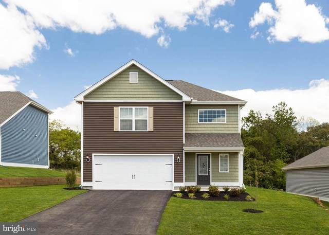 TBD Lot 198 Brookwood Drive, BOWLING GREEN, VA 22427 (#VACV123134) :: The Riffle Group of Keller Williams Select Realtors