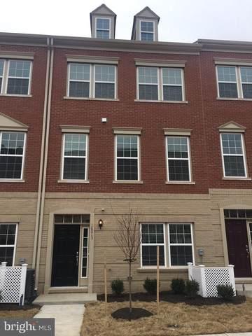 16013 Haygrath Place, GAINESVILLE, VA 20155 (#VAPW508578) :: RE/MAX Cornerstone Realty