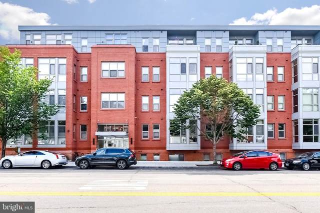 900 11TH Street SE #409, WASHINGTON, DC 20003 (#DCDC495298) :: The Riffle Group of Keller Williams Select Realtors