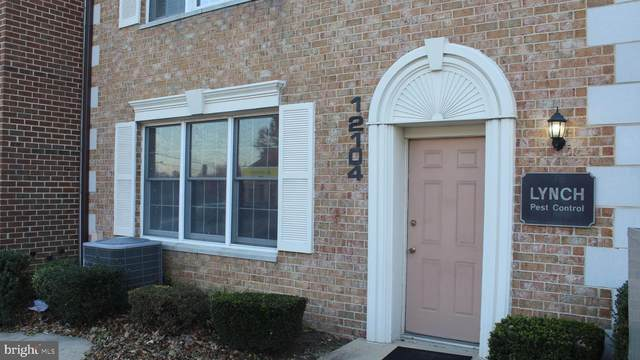 12104 Heritage Park Circle, SILVER SPRING, MD 20906 (#MDMC733238) :: The Dailey Group