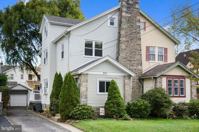 405 Kenmore Road, HAVERTOWN, PA 19083 (#PADE531104) :: The Toll Group
