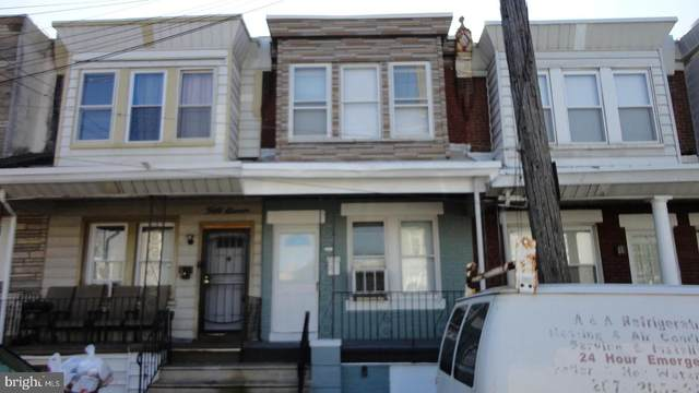 5009 Worth Street, PHILADELPHIA, PA 19124 (#PAPH952228) :: The Toll Group