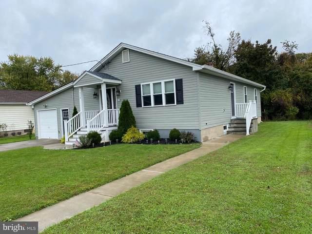 316 Montana Avenue, HAMILTON, NJ 08619 (#NJME304176) :: Holloway Real Estate Group