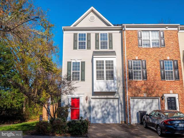 8500 Towne Manor Court, ALEXANDRIA, VA 22309 (#VAFX1165460) :: The Riffle Group of Keller Williams Select Realtors