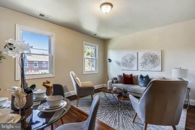 3915 9TH Street NE #3, WASHINGTON, DC 20017 (#DCDC495316) :: Eng Garcia Properties, LLC