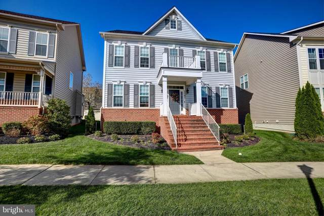 1141 Potomac View Parkway, BRUNSWICK, MD 21716 (#MDFR273422) :: Great Falls Great Homes