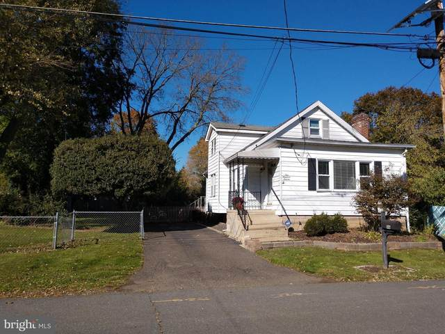 116 Allison Avenue, EWING, NJ 08638 (MLS #NJME304182) :: Team Gio | RE/MAX