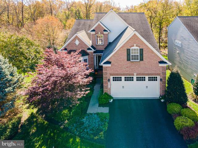 331 Seattle Slew Place, HAVRE DE GRACE, MD 21078 (#MDHR253784) :: The MD Home Team