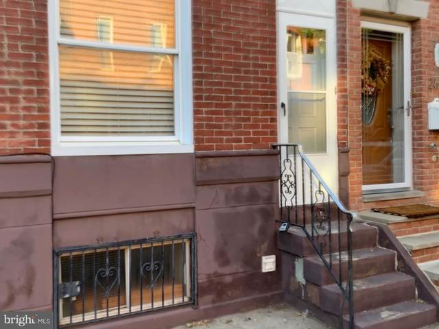 2642 S Mole Street, PHILADELPHIA, PA 19145 (#PAPH952258) :: The Toll Group