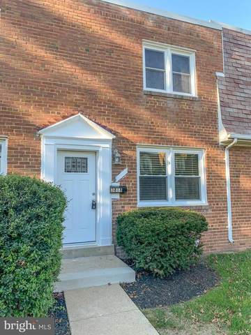 3818 28TH Avenue #132, TEMPLE HILLS, MD 20748 (#MDPG586956) :: The Redux Group