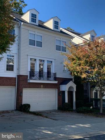 514 Tailgate Terrace, LANDOVER, MD 20785 (#MDPG586962) :: The Redux Group