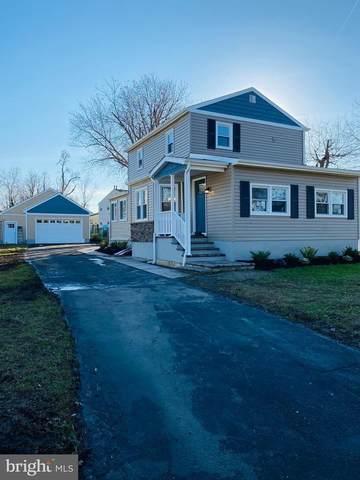 260 Cedar Avenue, BLACKWOOD, NJ 08012 (MLS #NJCD406626) :: Jersey Coastal Realty Group