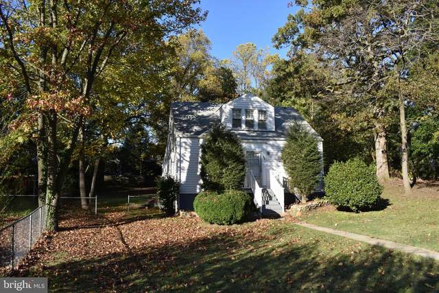 1032 Forest Hills Avenue, ANNAPOLIS, MD 21403 (#MDAA451776) :: The Sky Group