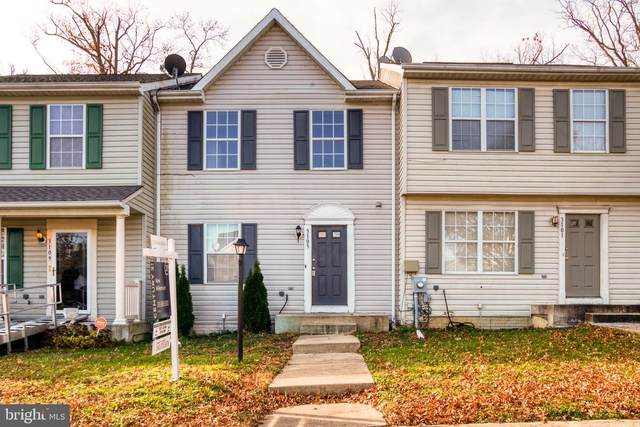 3105 Jacqueline Way, BRYANS ROAD, MD 20616 (#MDCH219140) :: The Vashist Group