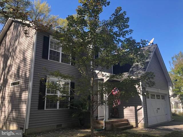 719 Walnut Avenue, NORTH BEACH, MD 20714 (#MDAA451778) :: Better Homes Realty Signature Properties