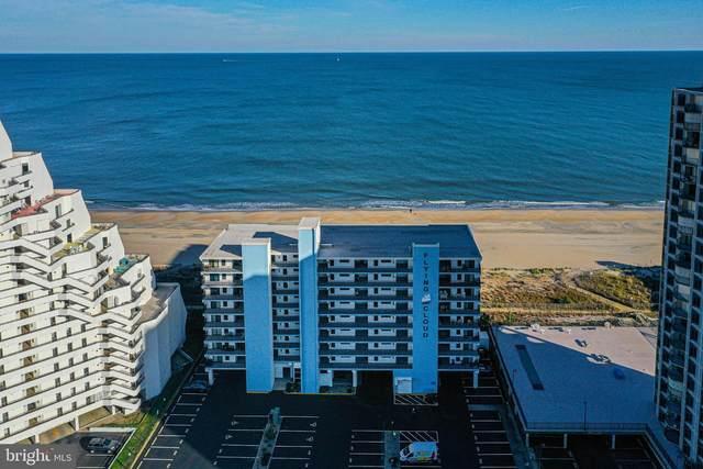9402 Coastal Highway #704, OCEAN CITY, MD 21842 (#MDWO118272) :: Atlantic Shores Sotheby's International Realty