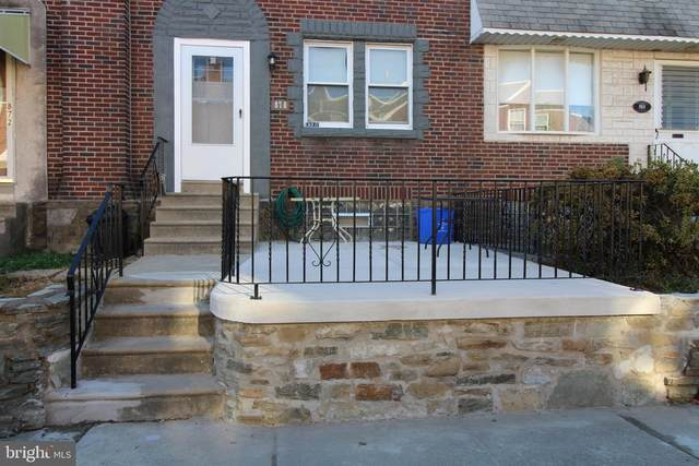 870 Carver Street, PHILADELPHIA, PA 19124 (#PAPH952306) :: The Toll Group