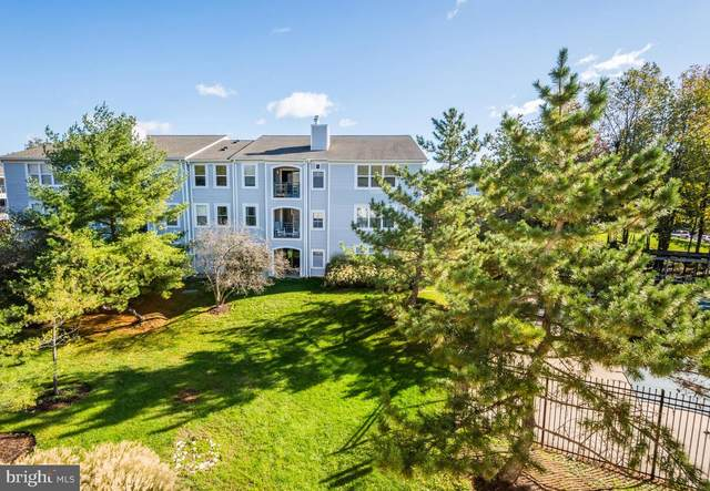 10 Hearthstone Court J, ANNAPOLIS, MD 21403 (#MDAA451794) :: Arlington Realty, Inc.