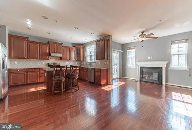 947 Indigo Bunting Lane, GLEN BURNIE, MD 21060 (#MDAA451796) :: SURE Sales Group