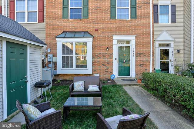 8745 Bright Meadow Court, ODENTON, MD 21113 (#MDAA451798) :: Ultimate Selling Team