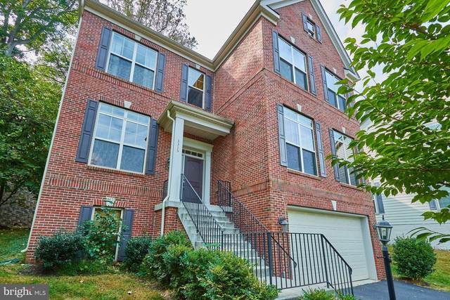 3315 Preserve Oaks Court, FAIRFAX, VA 22030 (#VAFC120666) :: The Redux Group