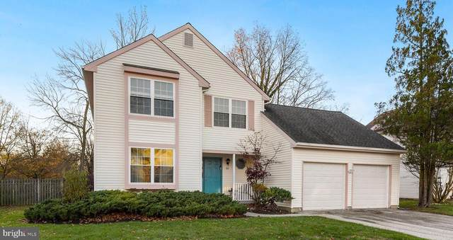 22 Country Lane, VOORHEES, NJ 08043 (#NJCD406652) :: Better Homes Realty Signature Properties