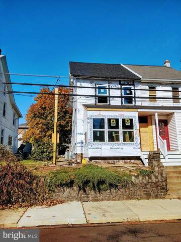 133 Green Street, SELLERSVILLE, PA 18960 (#PABU510954) :: The Lux Living Group