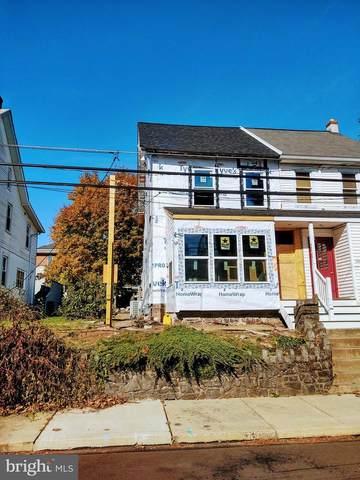 133 Green Street, SELLERSVILLE, PA 18960 (#PABU510954) :: The Yellow Door Team