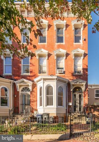 431 NW M Street NW, WASHINGTON, DC 20001 (#DCDC495368) :: Bruce & Tanya and Associates