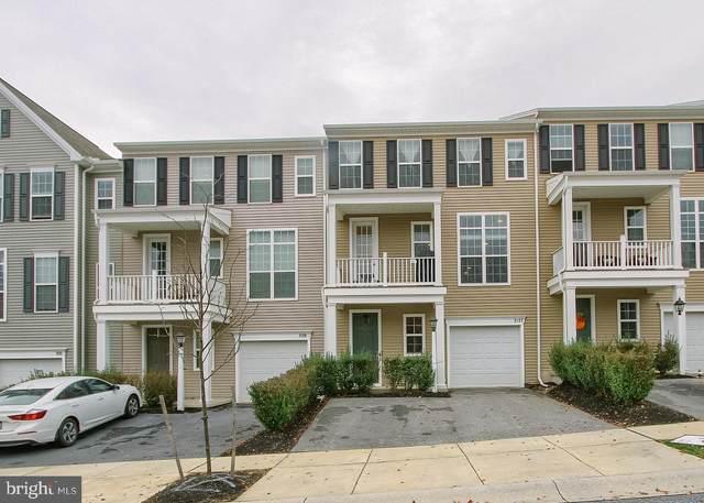 2127 Red Fox Drive, HUMMELSTOWN, PA 17036 (#PADA127486) :: Century 21 Home Advisors