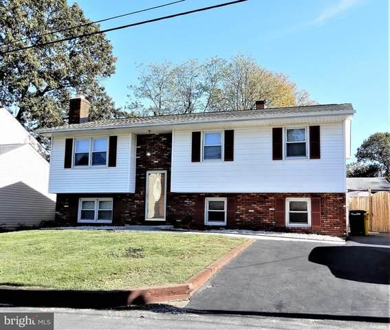 7667 Cedar Drive, PASADENA, MD 21122 (#MDAA451818) :: Jim Bass Group of Real Estate Teams, LLC
