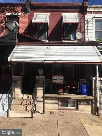 4363 Wayne Avenue, PHILADELPHIA, PA 19140 (#PAPH952390) :: Bowers Realty Group