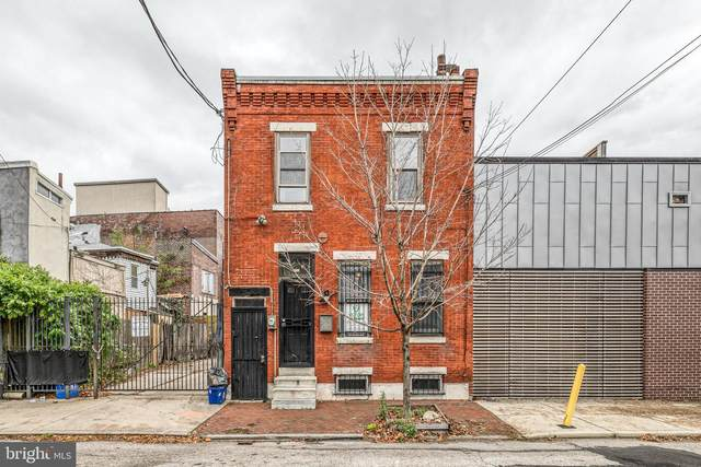 553 N Lawrence Street, PHILADELPHIA, PA 19123 (#PAPH952396) :: Better Homes Realty Signature Properties
